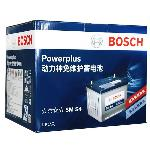 博世  免维护蓄电池S4动力神系列RC95CCA580