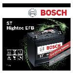 博世  免维护蓄电池启停EFB系列