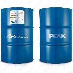 PEAK  170kgPAO型酯类全合成汽机油